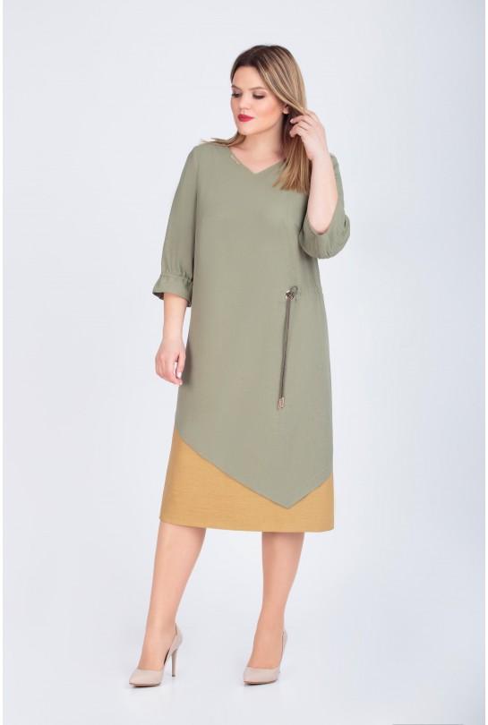 Платье женское В-137