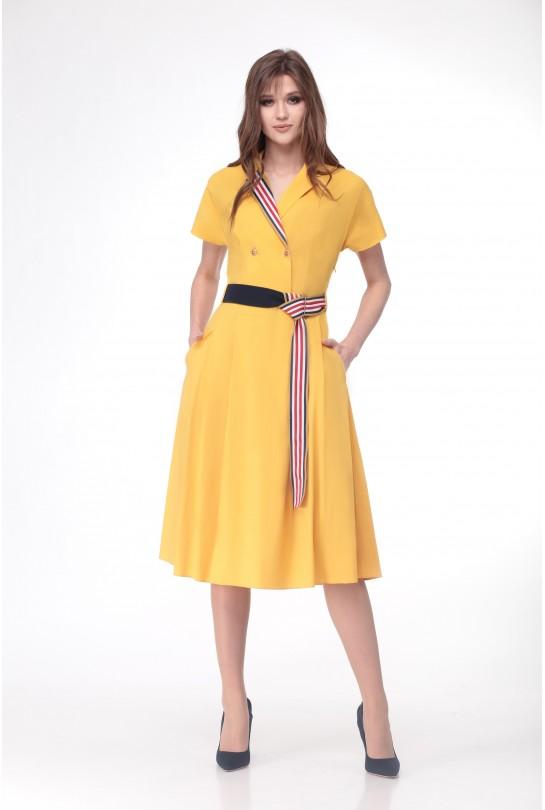 Платье женское В-138