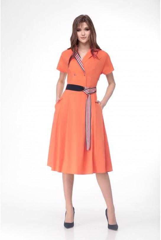 Платье женское В-138.1