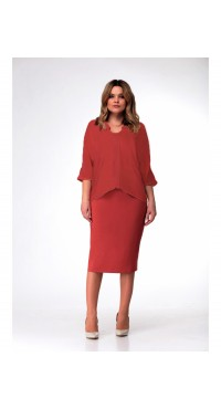 Платье женское В-142.1