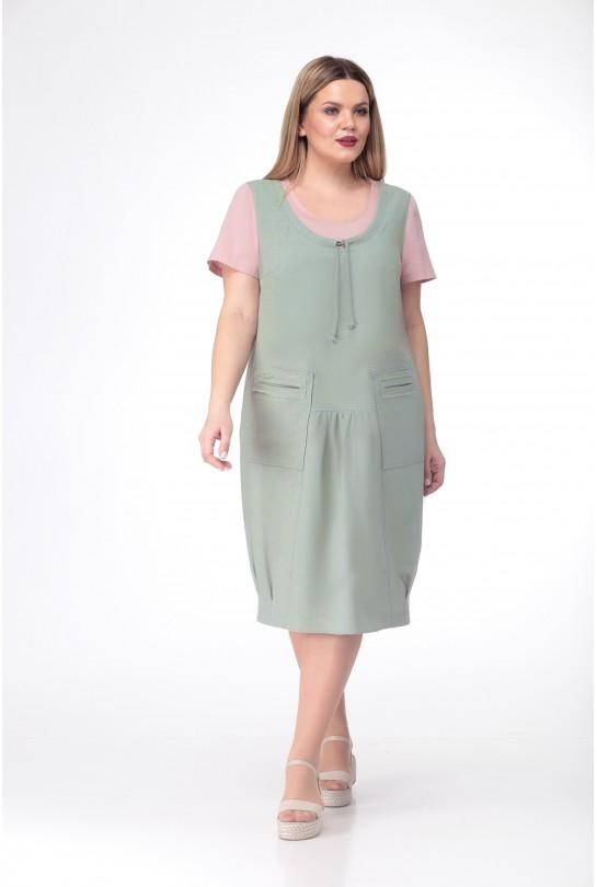 Платье женское В-144