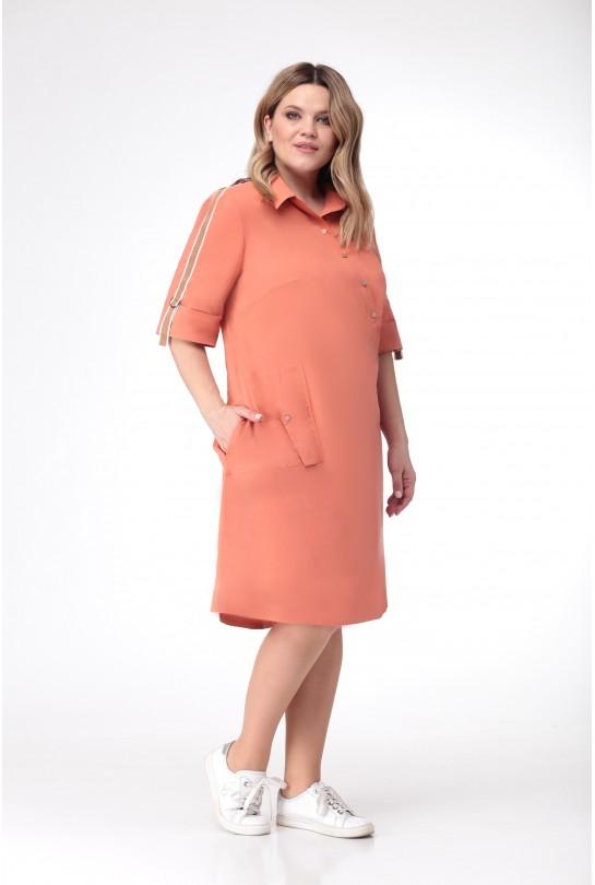Платье женское В-147
