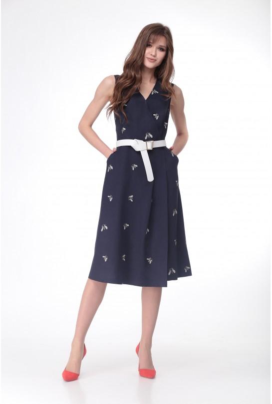 Платье женское В-149