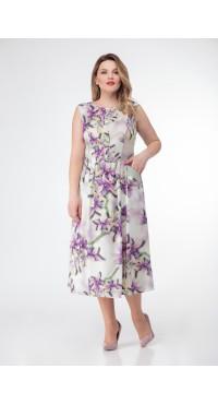 Платье женское В-152