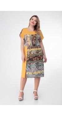 Платье женское В-155.1