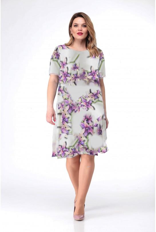 Платье женское В-156.1