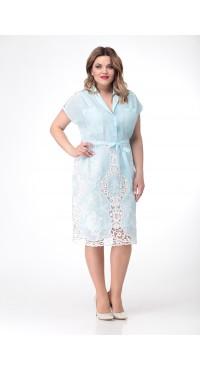 Платье женское В-162