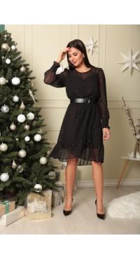 Платье женское В-244