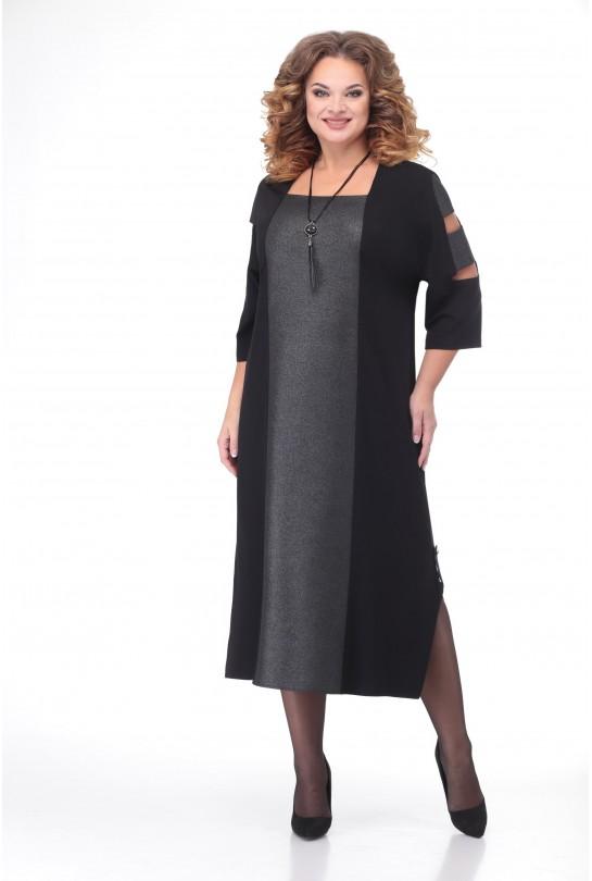 Платье женское В-280Н