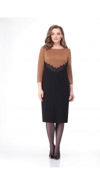Платье женское В-350