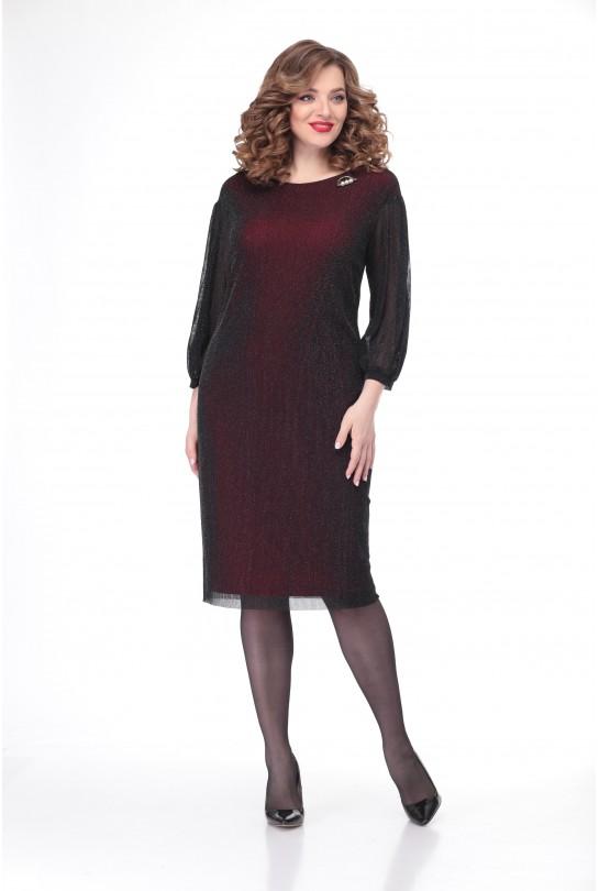 Платье женское В-366