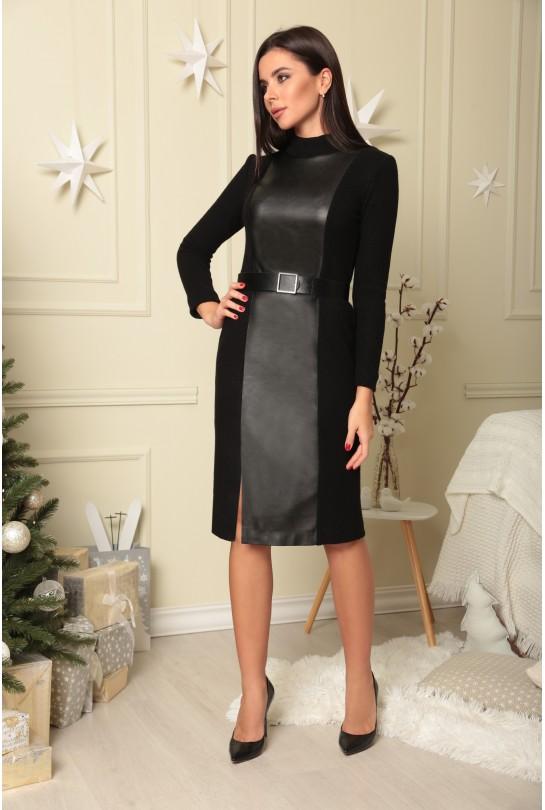 Платье женское В-367